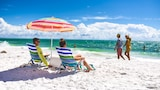 Tropical Breeze Resort - Hoteles en Siesta Key