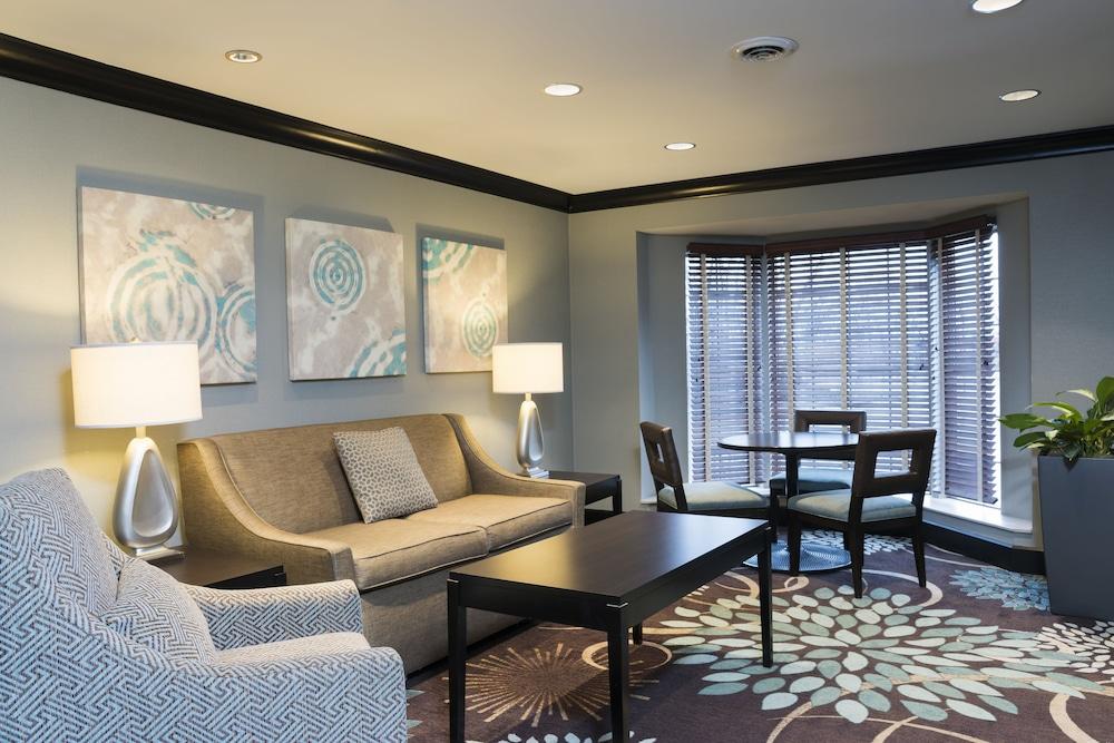 Staybridge Suites Chicago-Oakbrook Terrace (Oakbrook ...