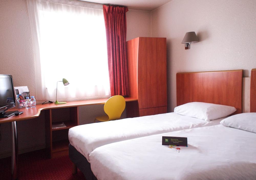 Hotel Ibis Le Mans