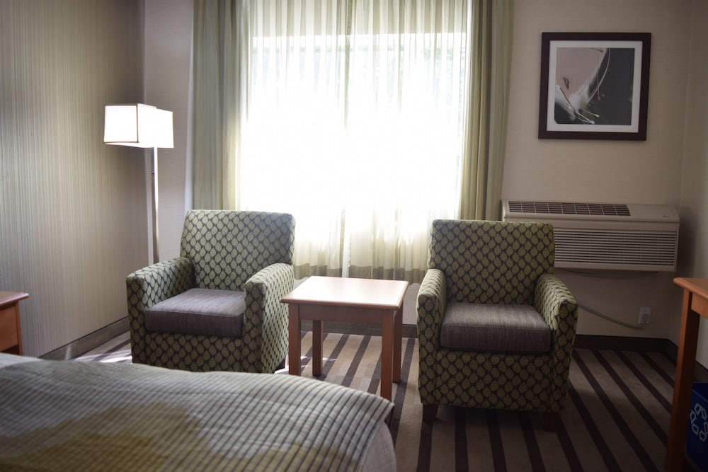 Room, Best Western King George Inn & Suites