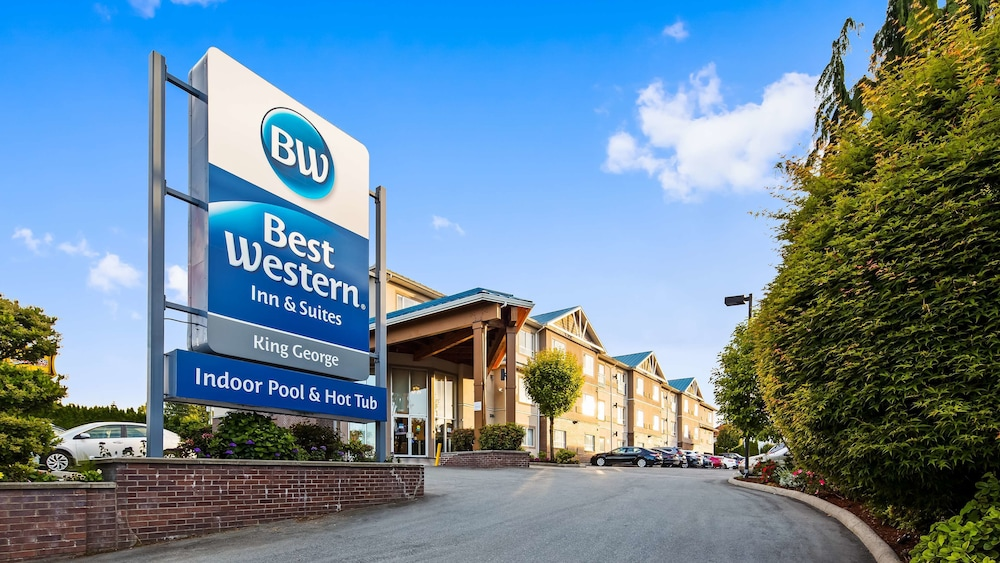 Featured Image, Best Western King George Inn & Suites