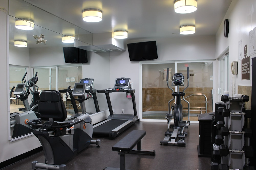 Gym, Best Western King George Inn & Suites
