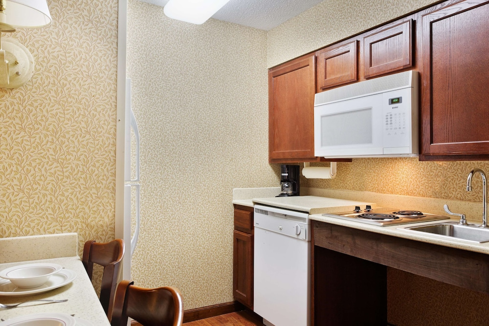 Private Kitchen, Homewood Suites by Hilton Richmond - Airport