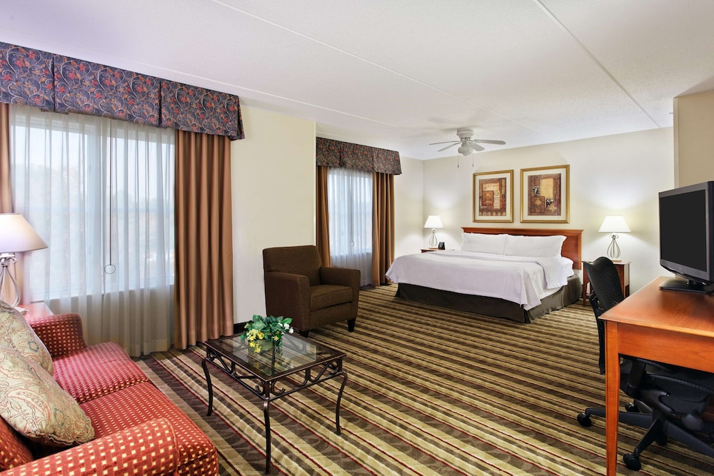 Room, Homewood Suites by Hilton Richmond - Airport