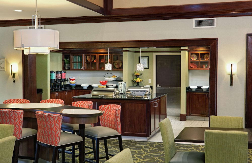 Restaurant, Homewood Suites by Hilton Richmond - Airport