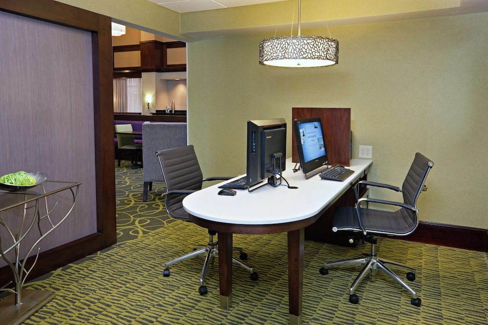 Business Center, Homewood Suites by Hilton Richmond - Airport