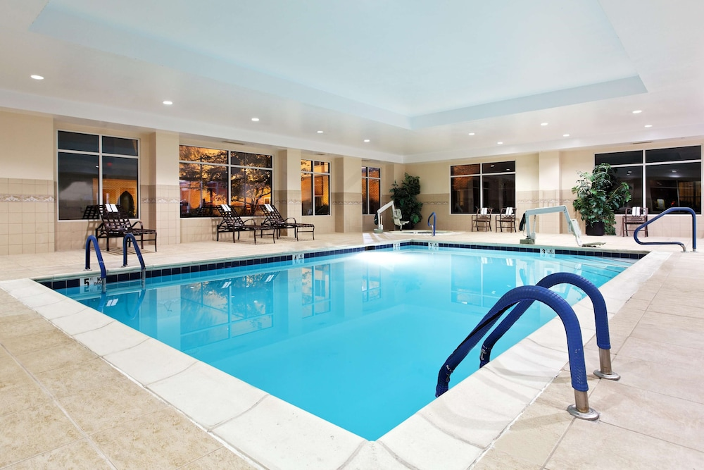 Pool, Homewood Suites by Hilton Richmond - Airport