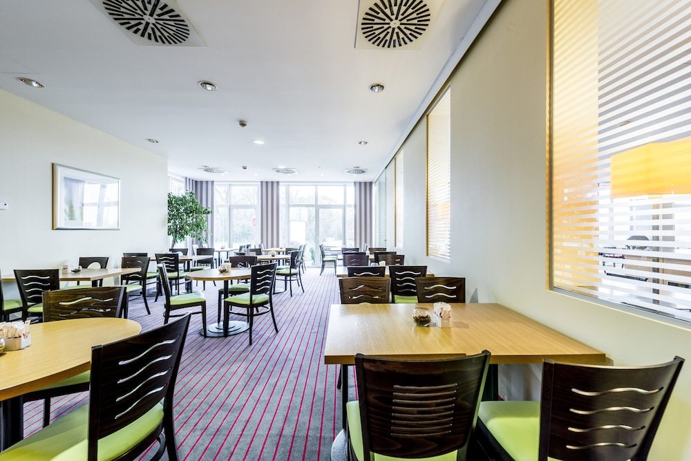 Restaurant, Holiday Inn Express Frankfurt Airport