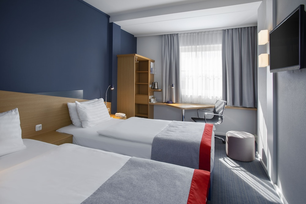 Room, Holiday Inn Express Frankfurt Airport