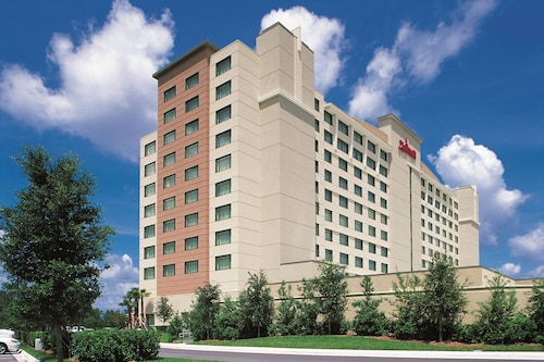 Great Place to stay Orlando Marriott Lake Mary near Lake Mary