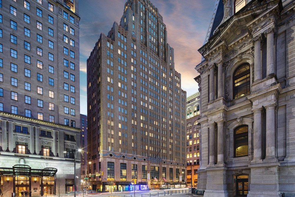 Featured Image, Philadelphia Center City Residence Inn by Marriott