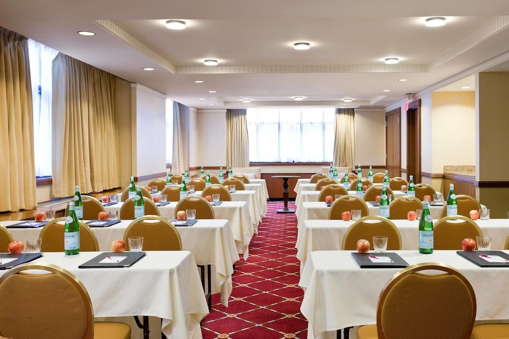 Meeting Facility, Philadelphia Center City Residence Inn by Marriott