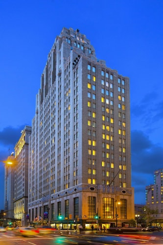 Great Place to stay Philadelphia Center City Residence Inn by Marriott near Philadelphia