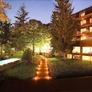 Silva Hotel Splendid Congress & Spa