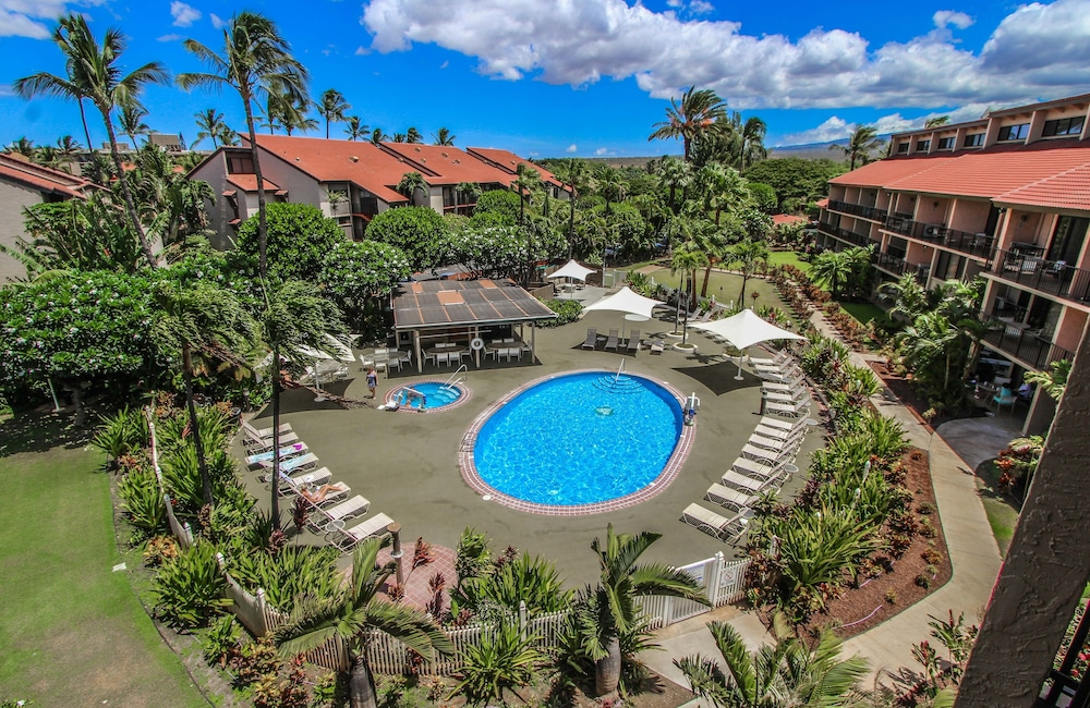 Featured Image, Maui Schooner Resort