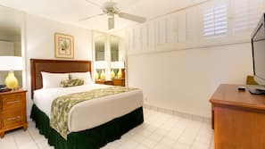 In-room safe, iron/ironing board, cribs/infant beds, rollaway beds