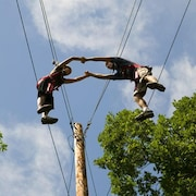 Ropes Course (Team Building)