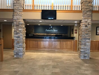 AmericInn Hotel & Suites Long Lake