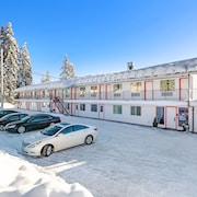 Rossland Red Mt. Inn and Suites