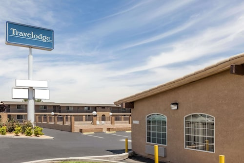 Travelodge by Wyndham Victorville