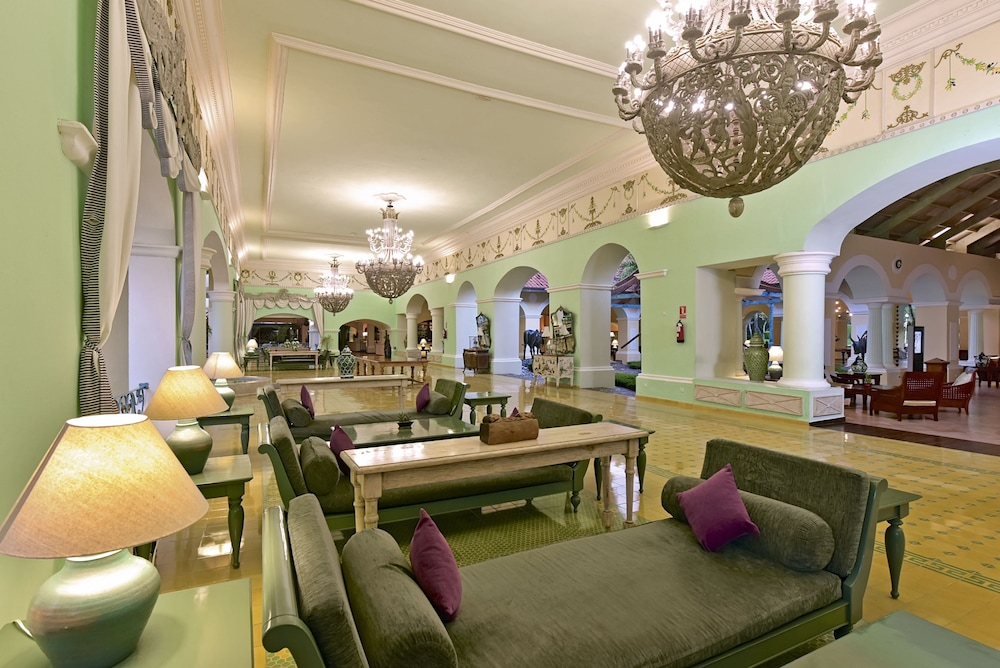 Lobby Lounge, Iberostar Selection Hacienda Dominicus All Inclusive