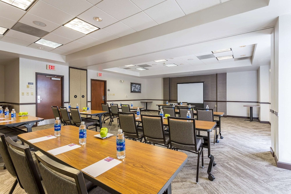 Meeting Facility, Hyatt Place Raleigh-Durham Airport