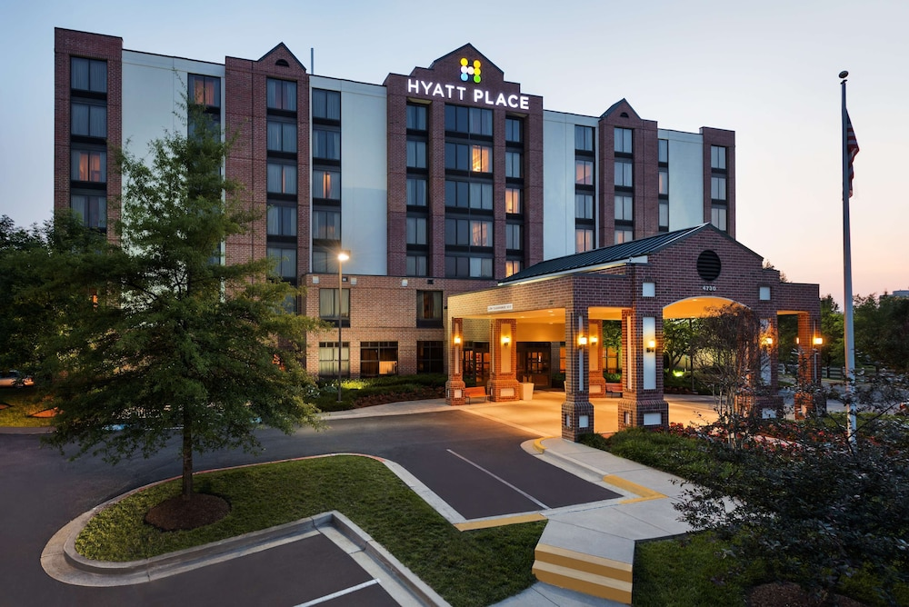 Featured Image, Hyatt Place Raleigh-Durham Airport