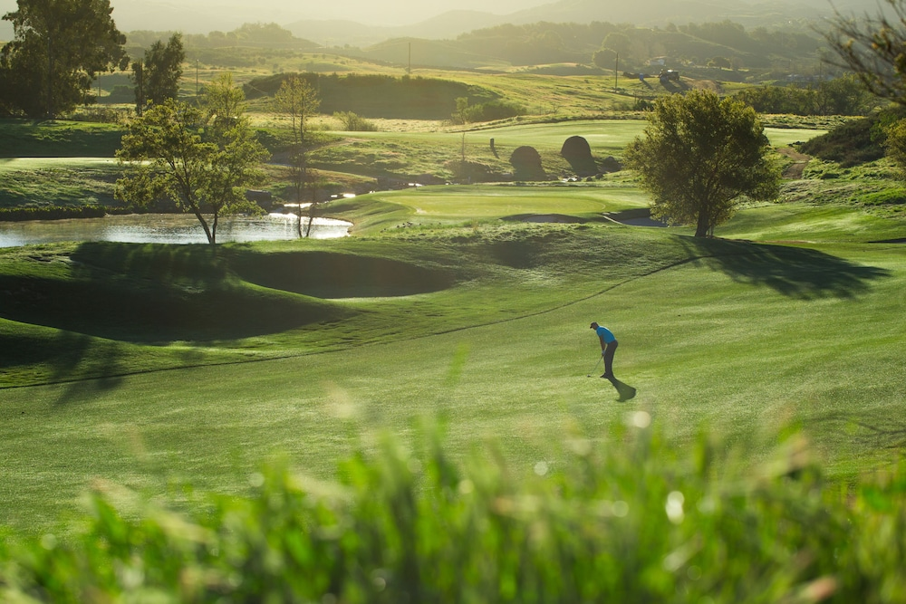 Golf Vacations Magazine