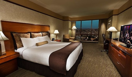 Pechanga casino room deals