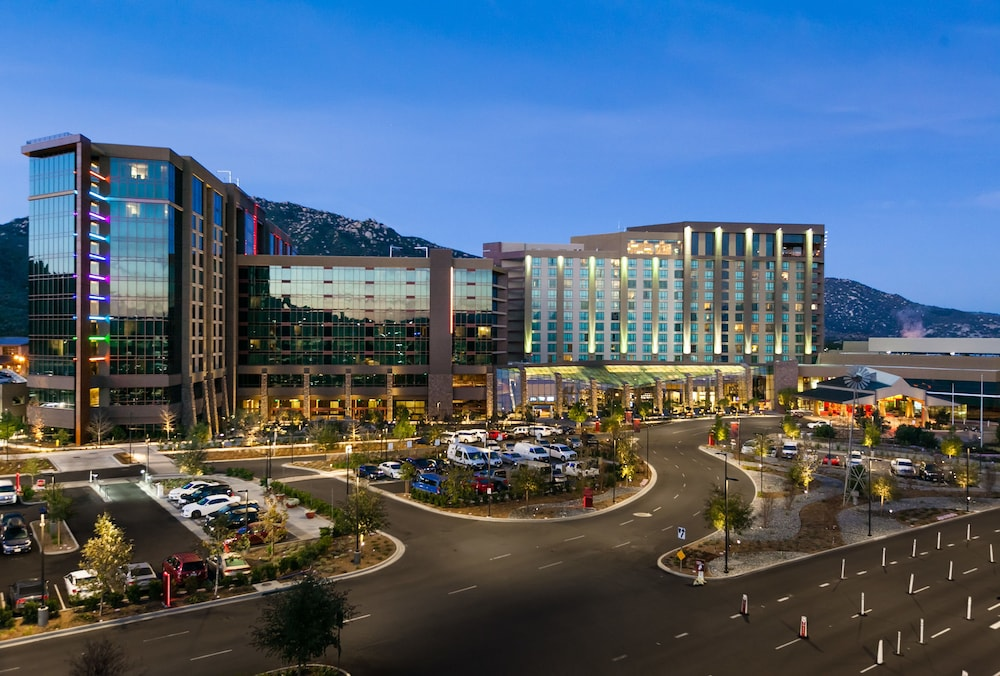 Temecula Casino Hotels