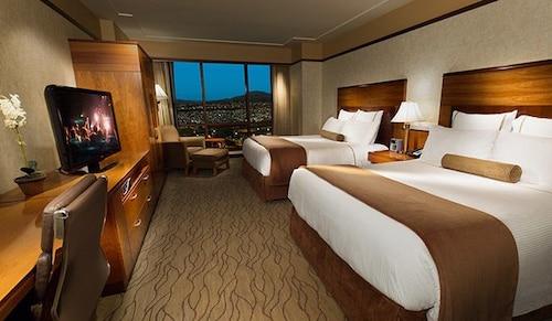 Pechanga casino room rates