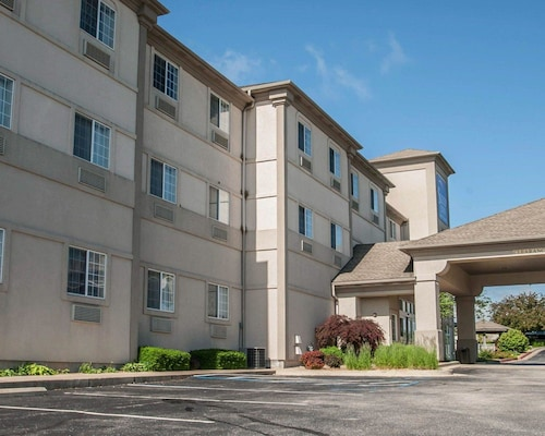 Check Expedia for Availability of Sleep Inn & Suites Lake of the Ozarks
