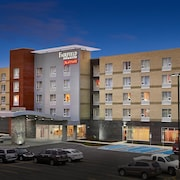 Fairfield Inn & Suites by Marriott St. John's Newfoundland