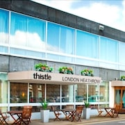 Thistle London Heathrow T5