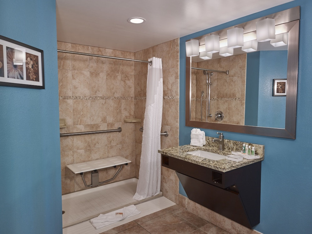 Bathroom, Holiday Inn Resort Daytona Beach Oceanfront