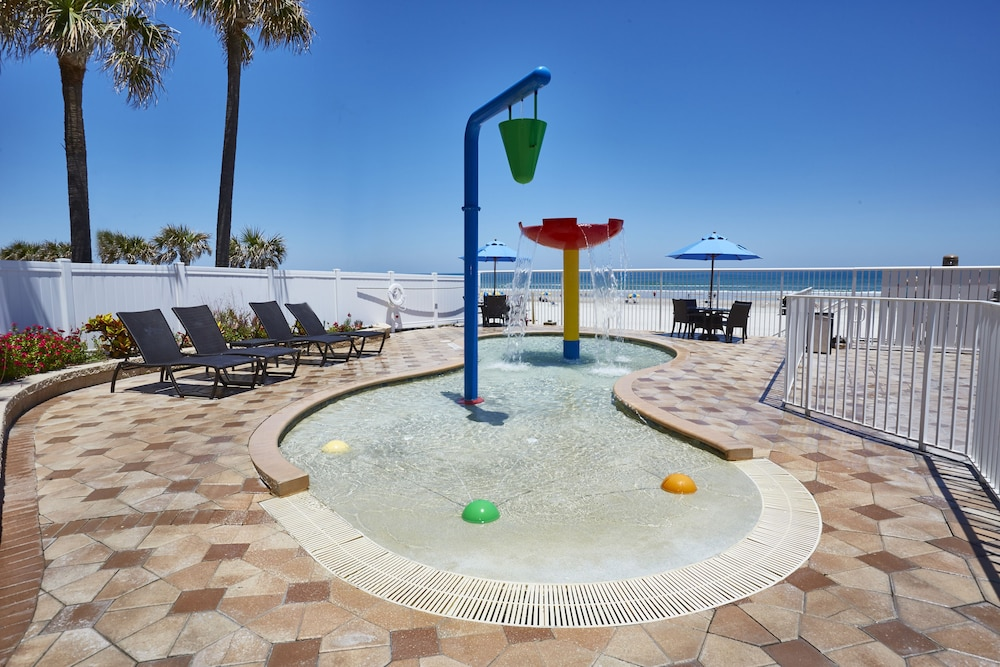 Children's Activities, Holiday Inn Resort Daytona Beach Oceanfront