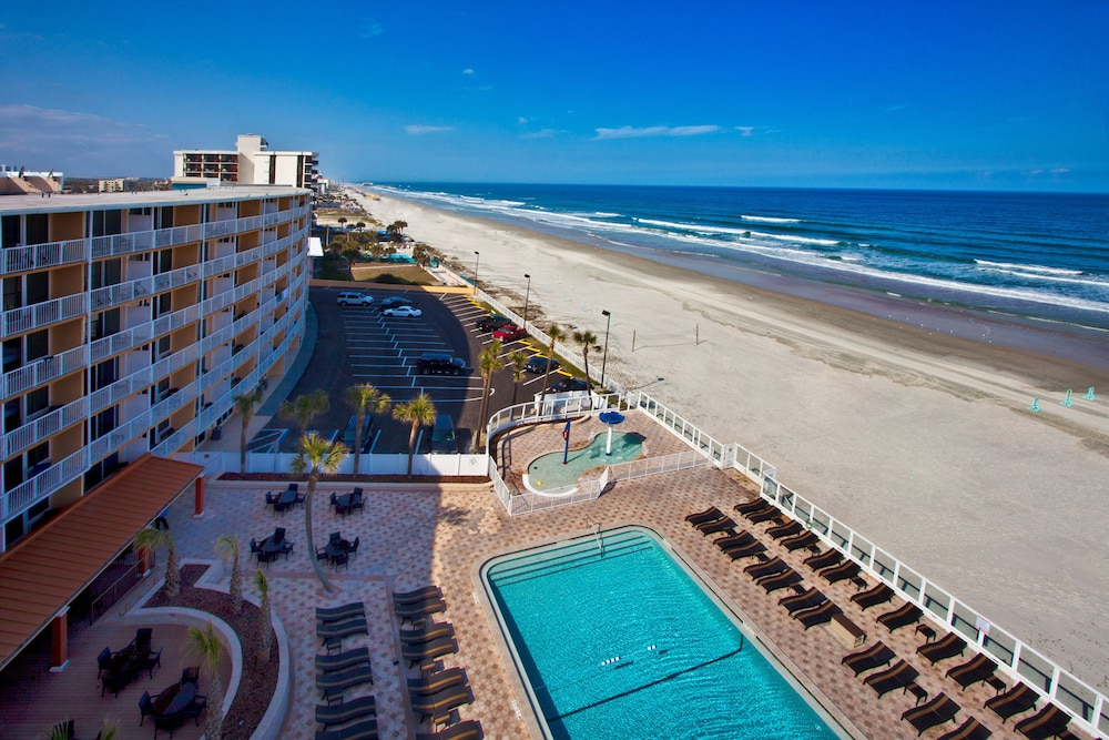 Holiday Inn Resort Daytona Beach Oceanfront 3 0 Out Of 5
