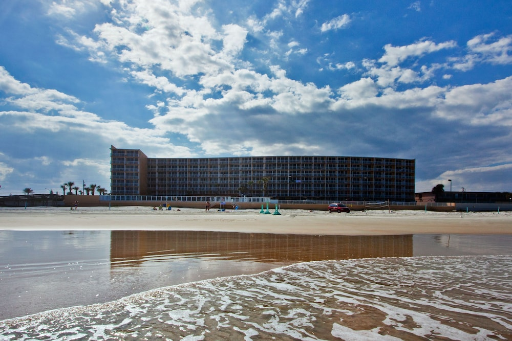 Harbor Beach Resort Daytona Beach