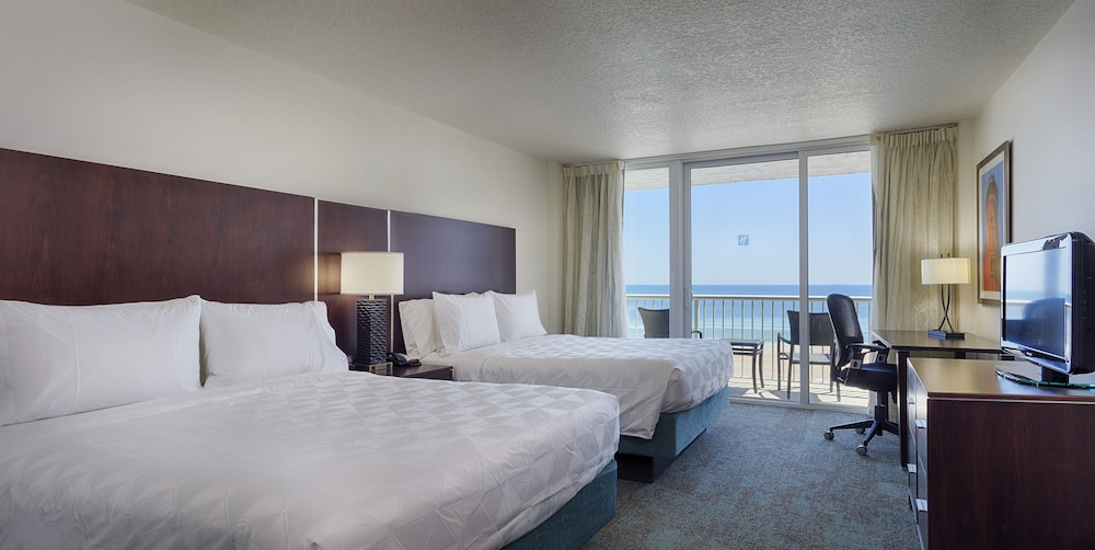 Room, Holiday Inn Resort Daytona Beach Oceanfront