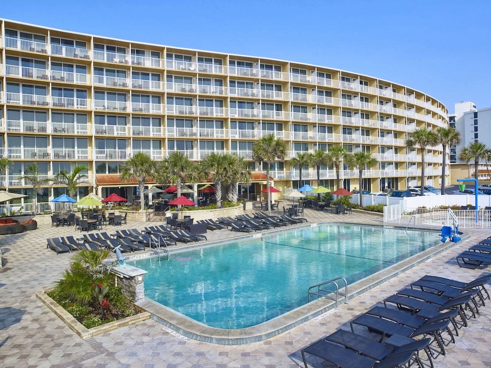 Holiday Inn Resort Daytona Beach Oceanfront, Daytona Beach