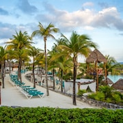 Occidental at Xcaret Destination - All Inclusive