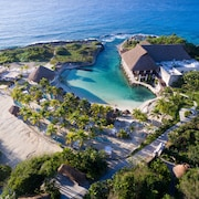 Occidental Grand Xcaret Resort - All Inclusive