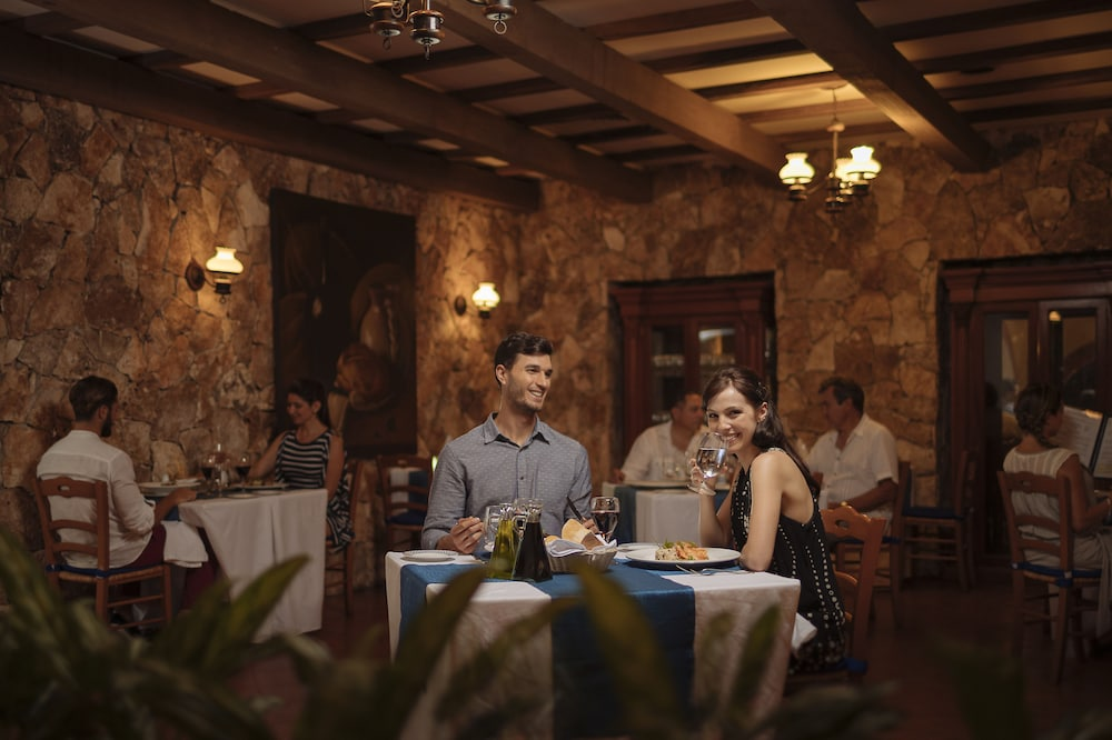 Restaurant, Occidental at Xcaret Destination - All Inclusive