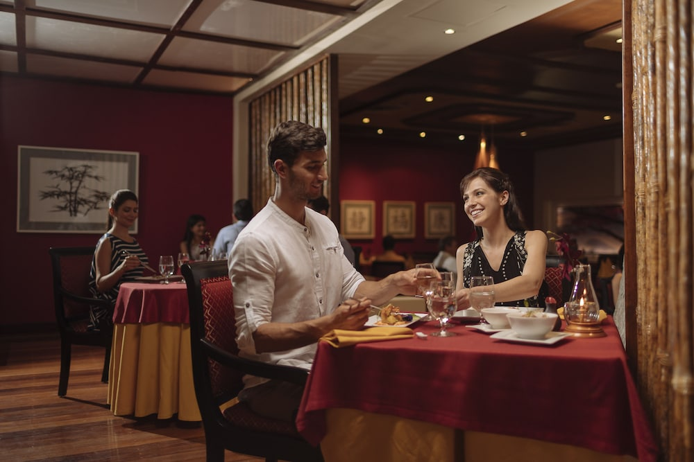 Couples Dining, Occidental at Xcaret Destination - All Inclusive