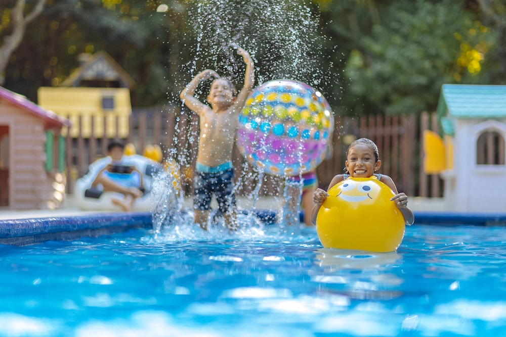 Children's Activities, Occidental at Xcaret Destination - All Inclusive