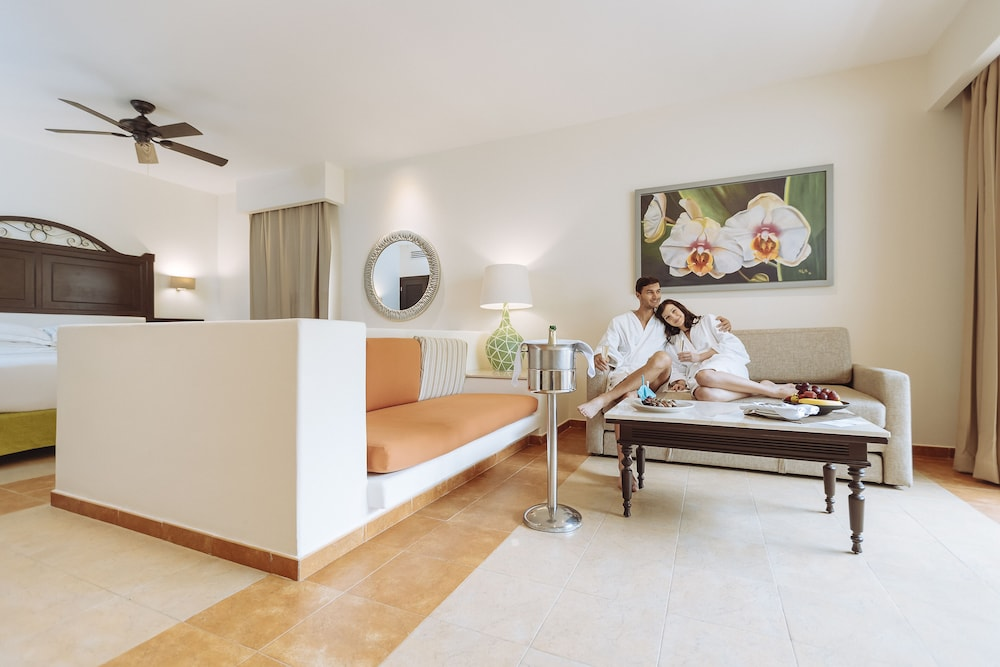 Room, Occidental at Xcaret Destination - All Inclusive