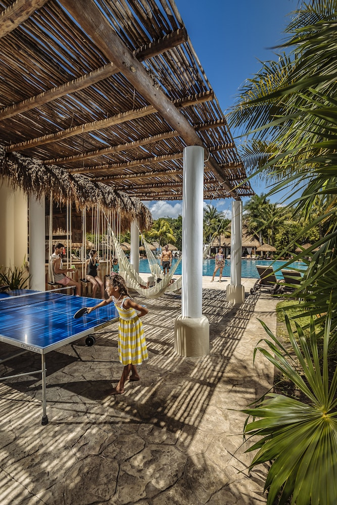 Sports Facility, Occidental at Xcaret Destination - All Inclusive