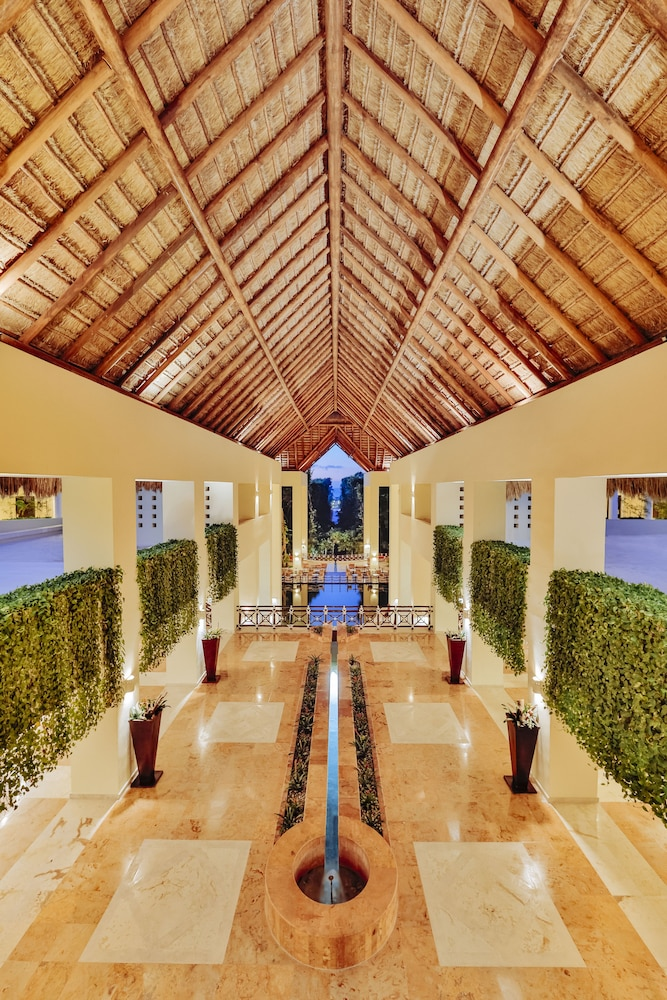 Building design, Occidental at Xcaret Destination - All Inclusive