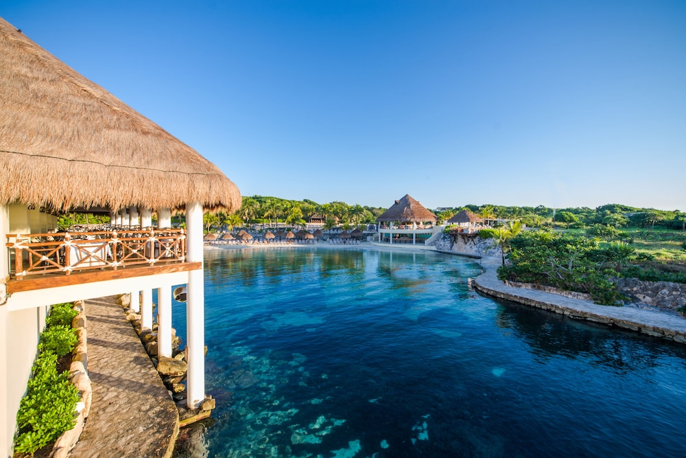 Property Grounds, Occidental at Xcaret Destination - All Inclusive