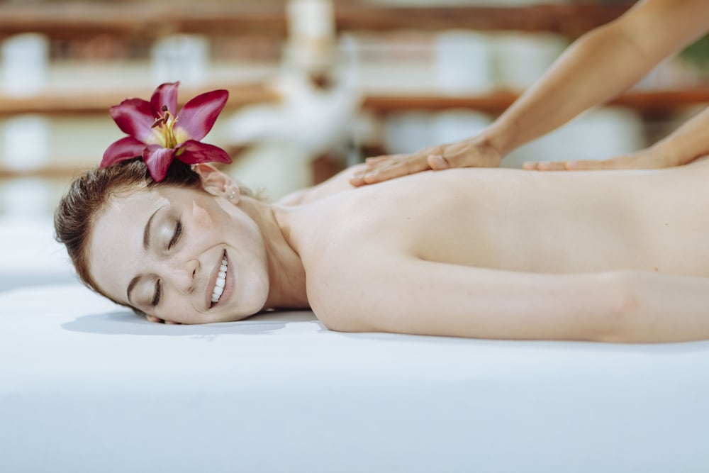Spa Treatment, Occidental at Xcaret Destination - All Inclusive